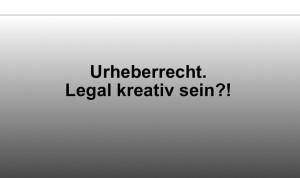 urheberrecht titel