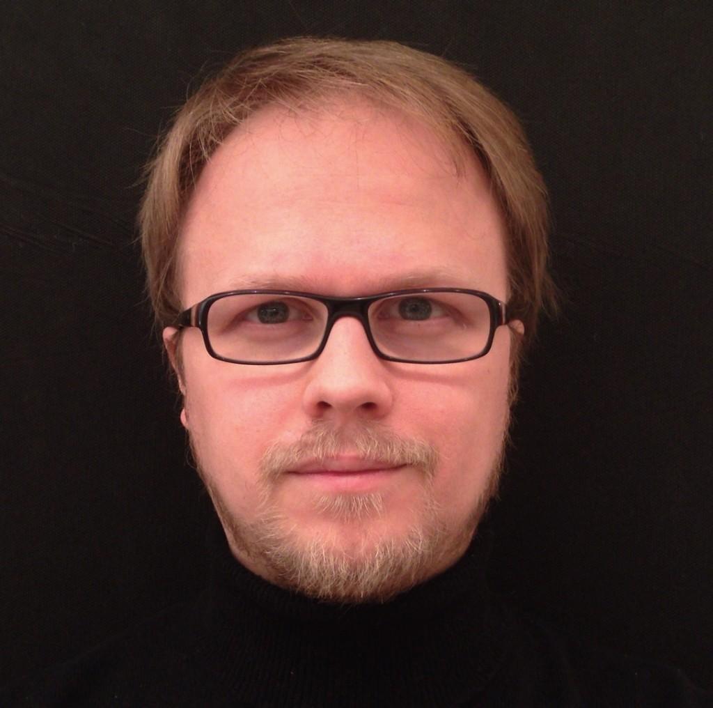 Selfie / CC by 4.0 by Jöran Muuß-Merholz